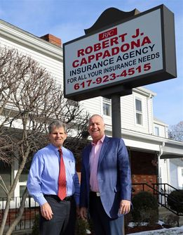 WTPhelan Insurance Acquires the Cappadona Insurance Agency