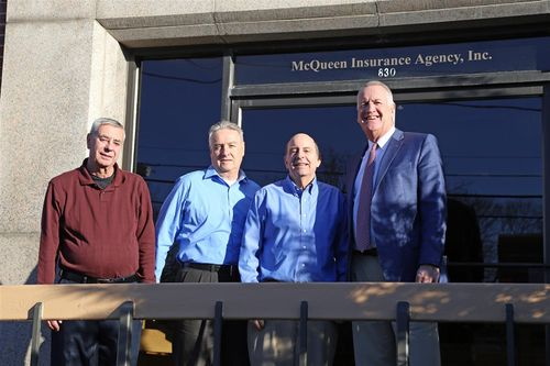 WTPhelan Insurance Acquires the McQueen Insurance Agency and the Bateman Insurance Agency