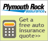 Plymouth Rock Auto Insurance Quote